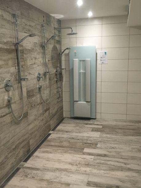 Barrierefreie Duschen barrierefreie duschen sanitär pusch